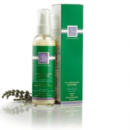 Phyto moisturizing lotion