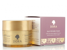 DORA Anti-Wrinkle Cream 50 ml