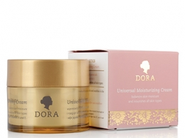 DORA Universal Moisturizing cream 50 ml