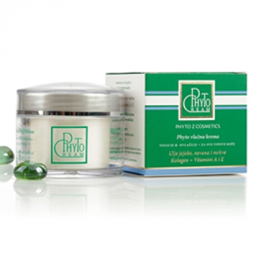 Phyto Moisturizing cream