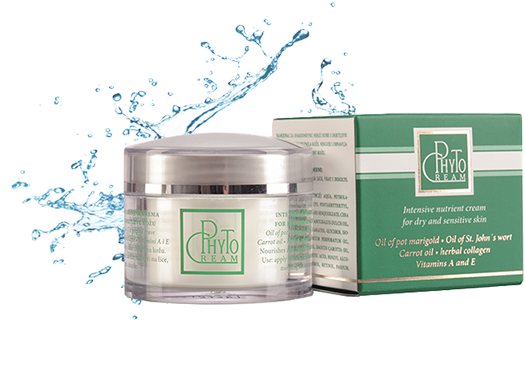 Phyto cream