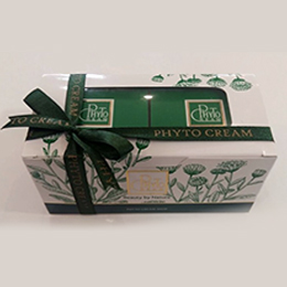 Set 1 / Phyto cream for dry and sensitive skin 50 mL (2 pieces)